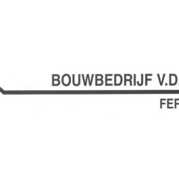Bouwbedrijf Van der Werff