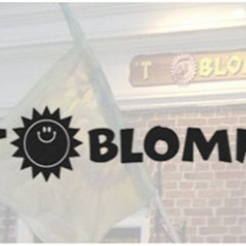 Bloemtiek 't Blomke